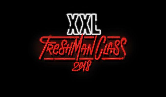 2018 XXL Freshman Class Live Terminal 5 610 West 56th Street New York NY 10019 Wed Jul 11